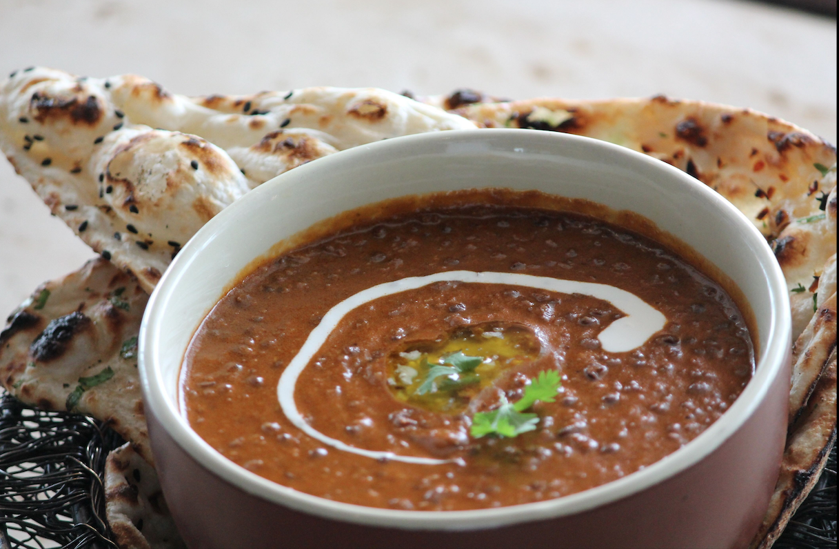 Buttery Black Dal Image