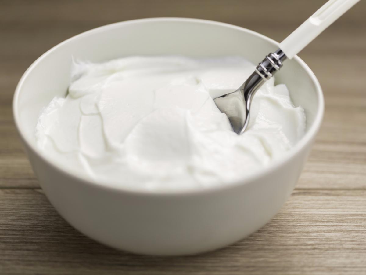 Yogurt Image