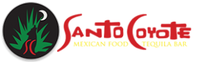 santocoyote Home Logo