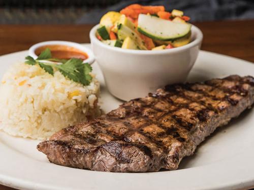 Ribeye Steak Image