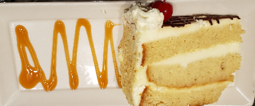 Tres Leches Cakes Image