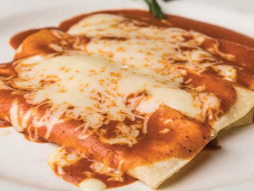 Enchilada Image