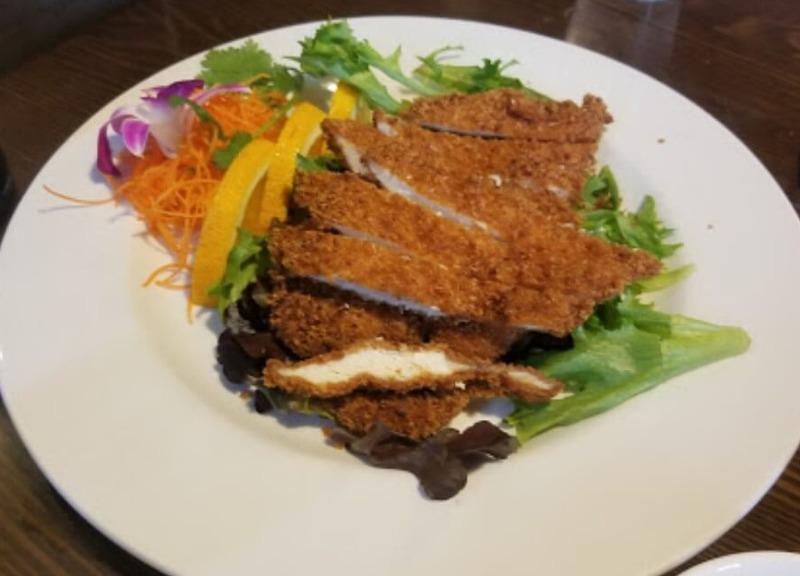 8. Chicken Katsu Image