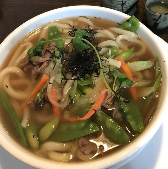 15. Beef Noodle Soup Image