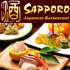Sapporo Japanese - Hudson