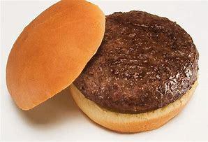 1/4lb Hamburger Image