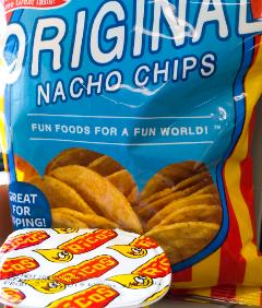 Nachos Image