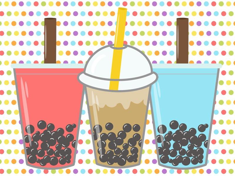 Bubble Tea Image
