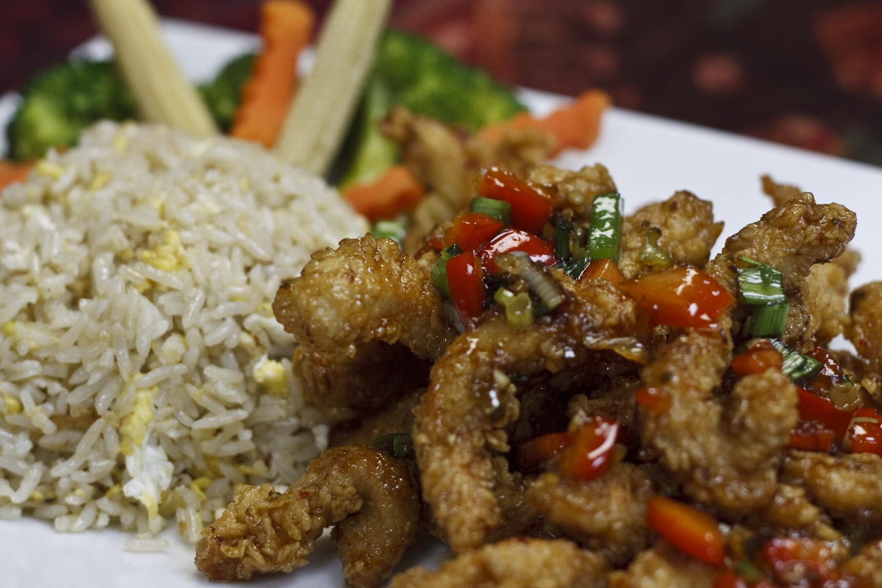 (18) Gai-Klur Fried Rice Image
