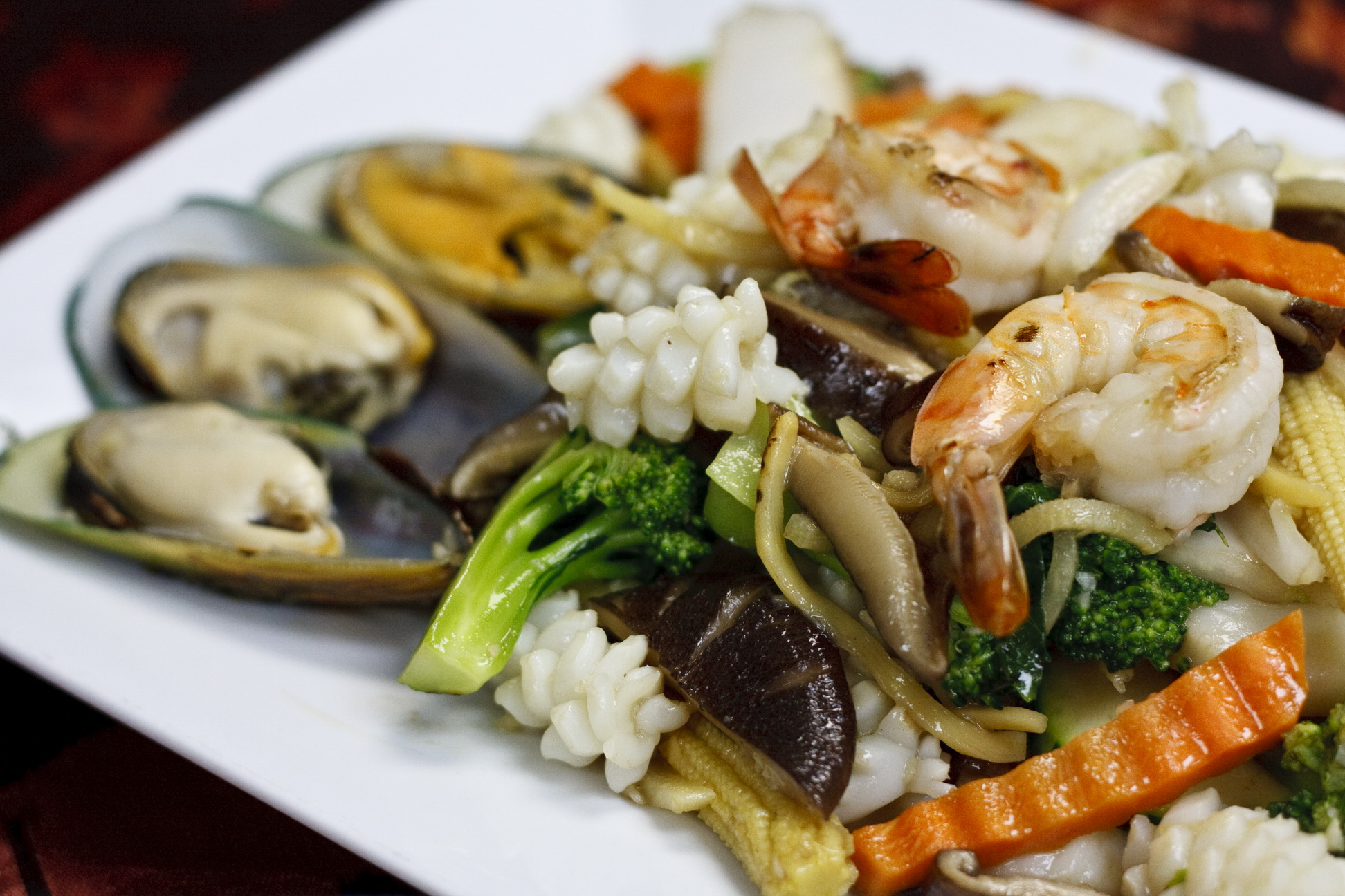 (22) Sawatdee Seafood Image