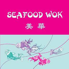 Seafood Wok - Owings Mills