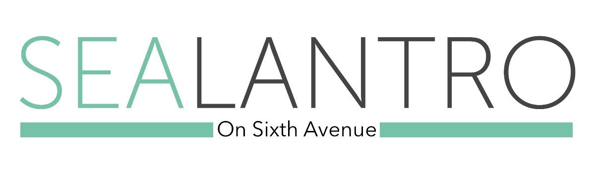 Sealantro Logo