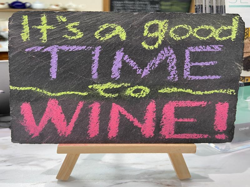 Early Bird Ticket: Wine Tasting Wed Oct 27th | Vuelta de Espaňa Image