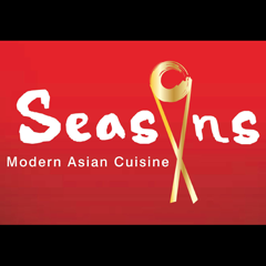 Seasons Asian Pan - Long Beach