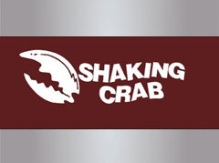 Shaking Crab - Quincy