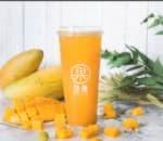 Mango Fruit Tea Image