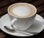 Latte Coffee (hot) Image