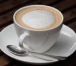Latte Coffee (hot) Image