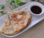 蔥油餅 Scallion Pancakes (6) Image