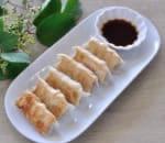 開口鍋貼/蒸餃 Pork Dumpling (6)