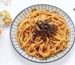 蔥油拌麵 Noodle with Scallion Sauce Image