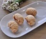 蘿蔔絲酥餅 Shredded Turnip Puff Pastry (4) Image