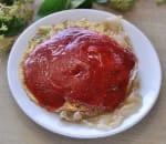 蚵仔煎 Oyster Pancake Image