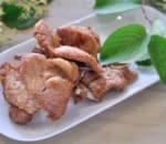 香酥豬扒 Crispy Pork Chop Image