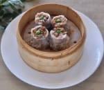 糯米燒賣 Sticky Rice with Pork Shumai (4) Image