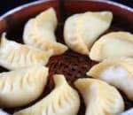 雞肉餃 Chicken Dumpling (8)