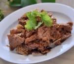 四喜烤麩 Shanghai Style Marinated Gluten Image