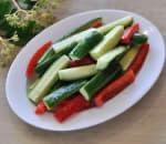 蒜香小黃瓜 Cucumber in Garlic Sauce Image