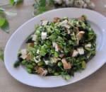 豆干雪菜毛豆 Fried Bean Curd, Snow Cabbage and Edamame Image