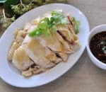 上海三黃雞 Shanghai Steamed Sanhuang Chicken Image