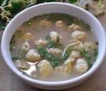 雲吞湯 Wonton Soup Image