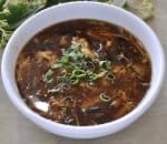 酸辣湯 Hot & Sour Soup Image