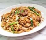 干炒牛河 Beef w. Chow Fun Image