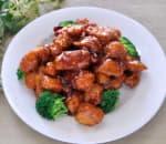 左宗雞 General Tso's Chicken Image