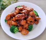 左宗雞 General Tso's Chicken Image