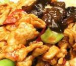 魚香雞 Chicken in Garlic Sauce Image