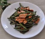 四季豆雞 Chicken w. String Bean Image