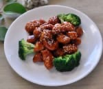 芝麻雞 Sesame Chicken