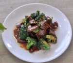 芥蘭雞牛 Beef w. Broccoli Image