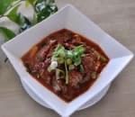 水煮牛肉 Hot & Spicy Beef Image