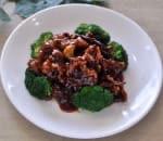 陳皮牛 Orange Beef Image