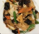 上海素什錦 Shanghai Mixed Vegetable Image