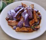 魚香茄子 Eggplant in Garlic Sauce Image