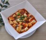麻婆豆腐 Mapo Tofu Image
