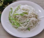 小椒土豆絲 Shredded Potato w. Hot Pepper Image