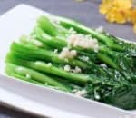 清炒唐芥兰 Sauteed Chinese Broccoli Image